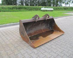 Slotenbak verachtert CW3 900 liter