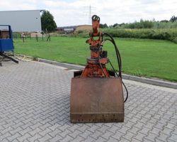 Atlas knijperbak E32 100 cm