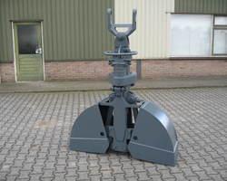 Atlas knijperbak E32 40 cm