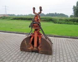 Atlas knijperbak E32 60 cm