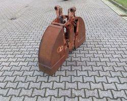 Atlas knijperschalen E32 30 cm