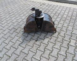 Drago knijperbak 35 cm