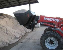 Dichte bak voor Manitoe MLA628-120LSU