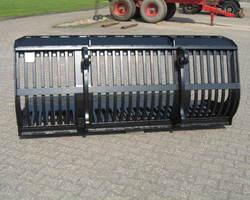 Puinbak Shovel 8/9 ton