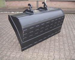 Slotenbak SLB 1800 KL 14